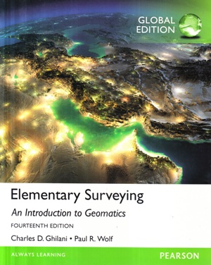 Elementary surveying an introduction to geomatics
