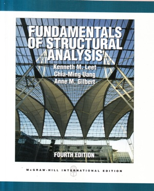 Fundamentals of structural analysis